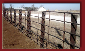 PORTABLE CATTLE FENCE CONFIGURATION - GALLAGHER USA